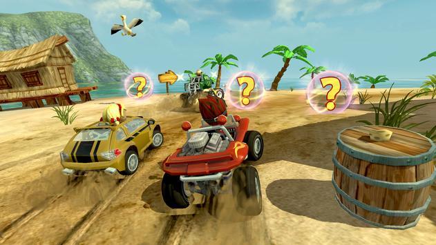 Beach Buggy Racing apk screenshot