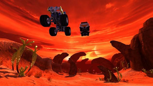 Beach Buggy Racing screenshot 5