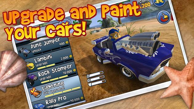 Beach Buggy Blitz screenshot 13