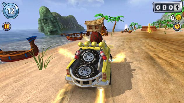 Beach Buggy Blitz screenshot 16