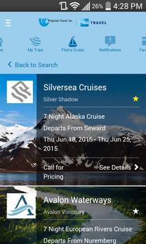 WingGate Travel Mobile apk screenshot