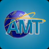 AMT Travel icon
