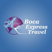 Boca Express Travel icon