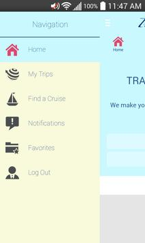 Prestige Travel Mobile apk screenshot