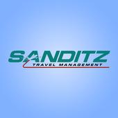 Sanditz Travel Mobile icon