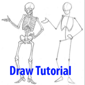 Drawing Tutorial for Beginners icon