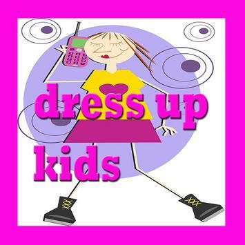 dress up kids screenshot 3