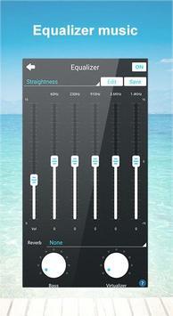 Snap MP3 Music - Tube Player screenshot 2