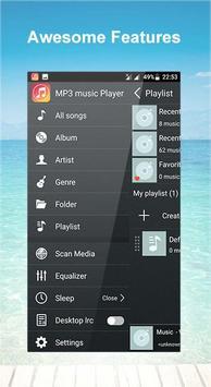 Snap MP3 Music - Tube Player screenshot 3