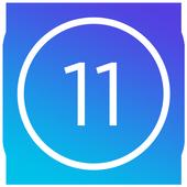 ikon iOS11 Locker - IOS Lock Screen