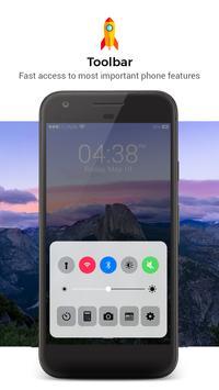 iOS11 Locker - IOS Lock Screen screenshot 2