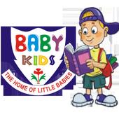 BABY KIDS SCHOOL icon