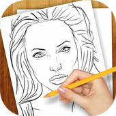 Install free Game Family android  intelektual Drawing Lessons Celebrities terbaik