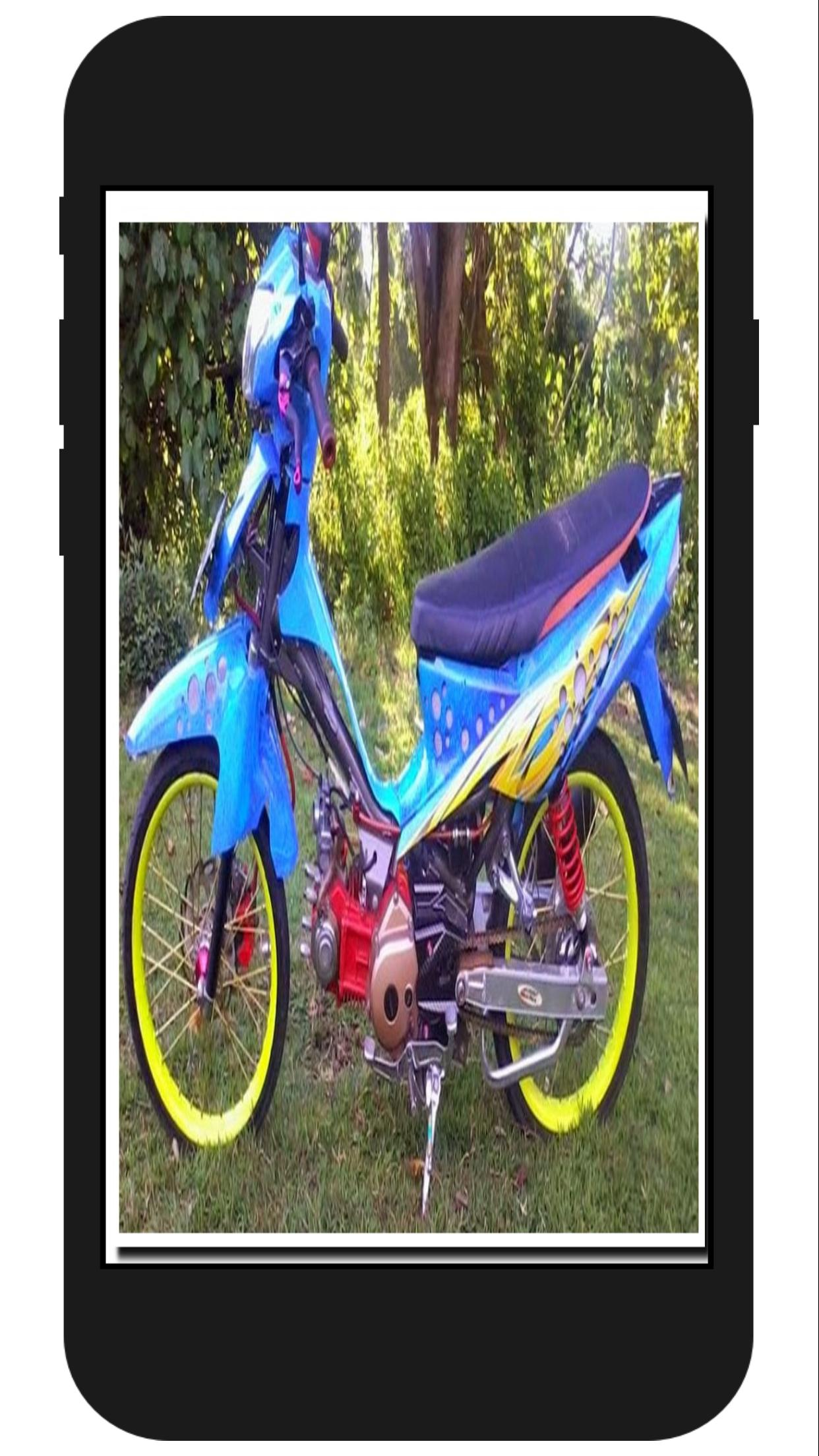A Vega Thailook Motor Modification For Android Apk Download