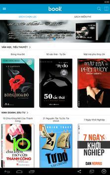 Mibook - Kho Ebook Đặc Sắc imagem de tela 7