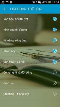 Mibook - Kho Ebook Đặc Sắc imagem de tela 5