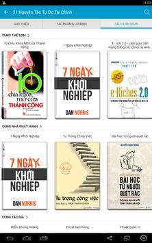 Mibook - Kho Ebook Đặc Sắc imagem de tela 9