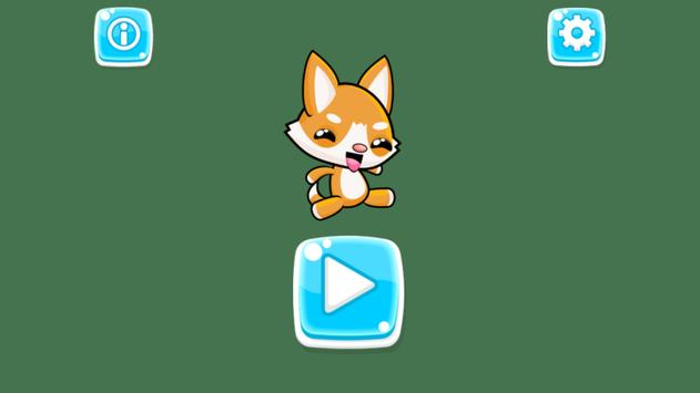 Dog the Fox Quests poster