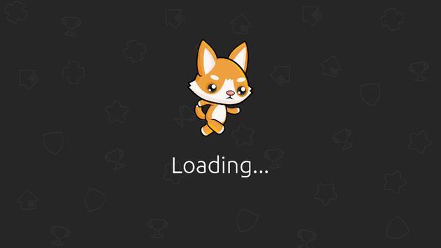 Dog the Fox Quests screenshot 2