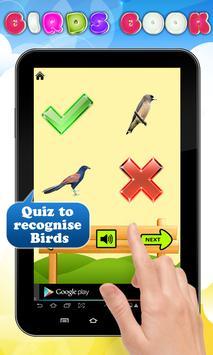 Birds Book screenshot 5