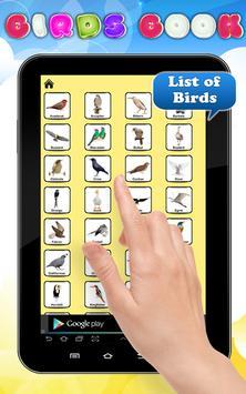Birds Book screenshot 9