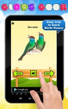 Birds Book screenshot 10