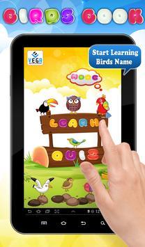 Birds Book screenshot 15