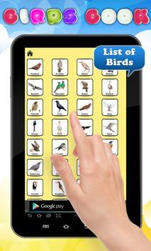 Birds Book screenshot 2