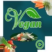 Vegan Recipes : Tastly of Recipes icon