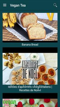 Vegan Recipes : Tastly of Recipes screenshot 2