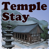 Temple Stay Map icon