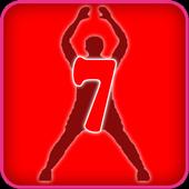Intense 7 : HICT Body Builder icon