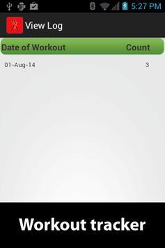 Intense 7 : HICT Body Builder apk screenshot