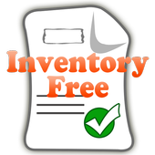 Inventory Tracker Free icon