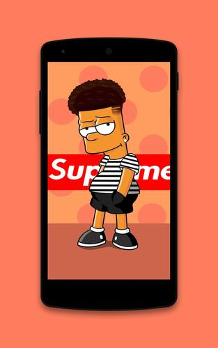 Bart Supreme Wallpapers Hd Apk 30 Download For Android