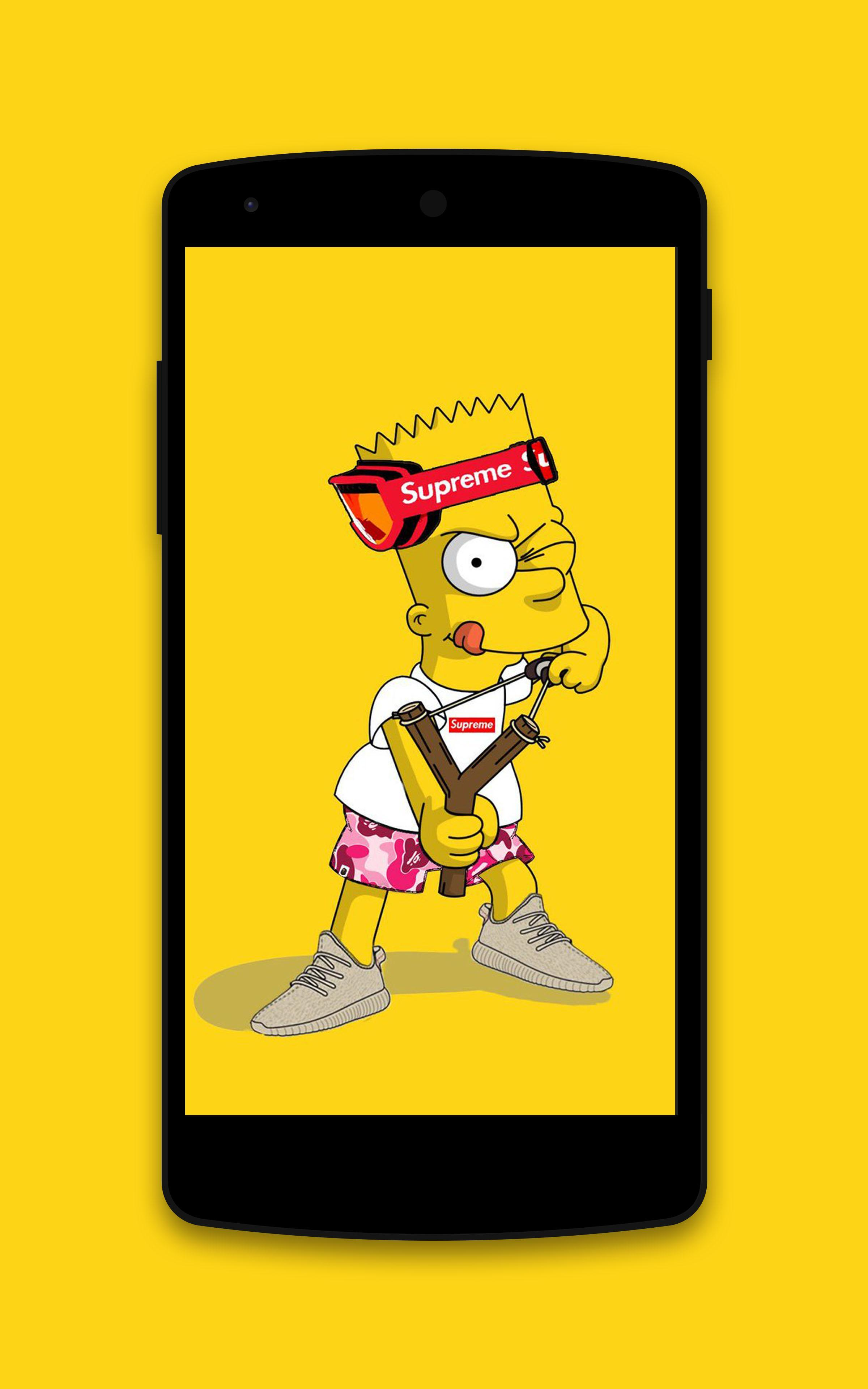 Bart Supreme Wallpapers Hd For Android Apk Download