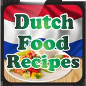 Dutch Food Recipes icon