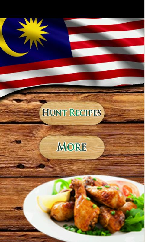 Malaysian food recipes descarga apk gratis estilo de vida malaysian food recipes poster forumfinder Image collections