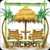 Beach Party Slot Machine - Vegas Casino Club icon