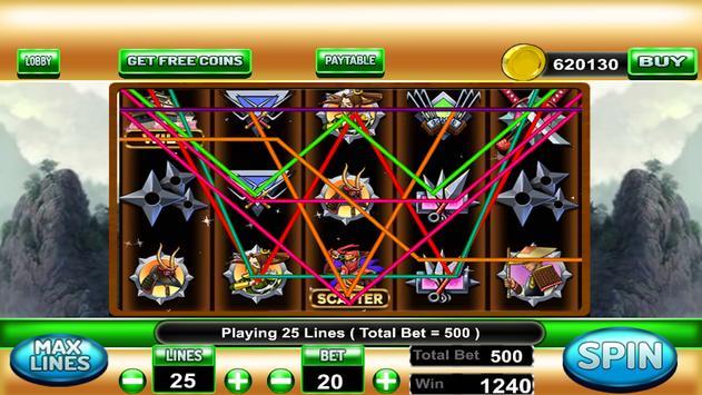 Vegas Hot Shot Slot 777™ screenshot 2