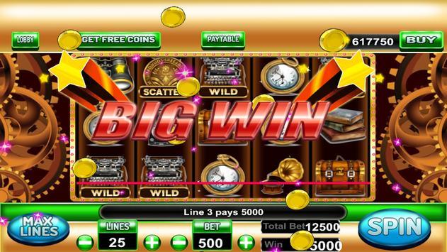 Vegas Hot Shot Slot 777™ screenshot 7
