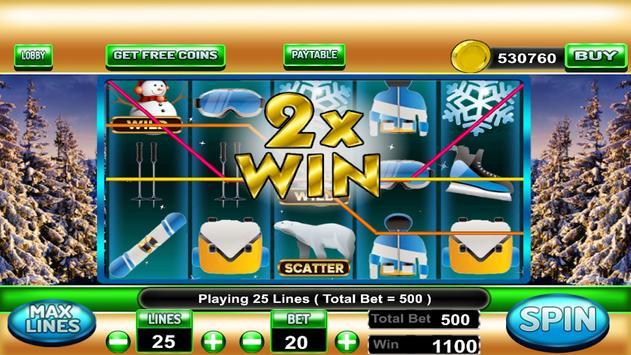 Vegas Hot Shot Slot 777™ screenshot 9