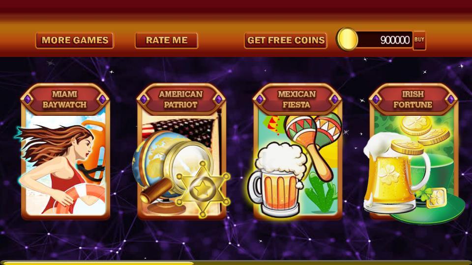 prism casino Slot Machine