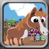 Rider of Persia icon
