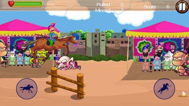 Rider of Persia screenshot 2