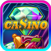 Vegas Luck Casino - Grand Slot Machines icon