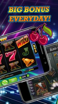 Vegas Luck Casino - Grand Slot Machines screenshot 2