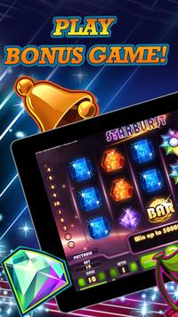 Vegas Luck Casino - Grand Slot Machines screenshot 8