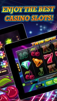 Vegas Luck Casino - Grand Slot Machines screenshot 9