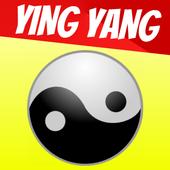 Ying Yang Free icon